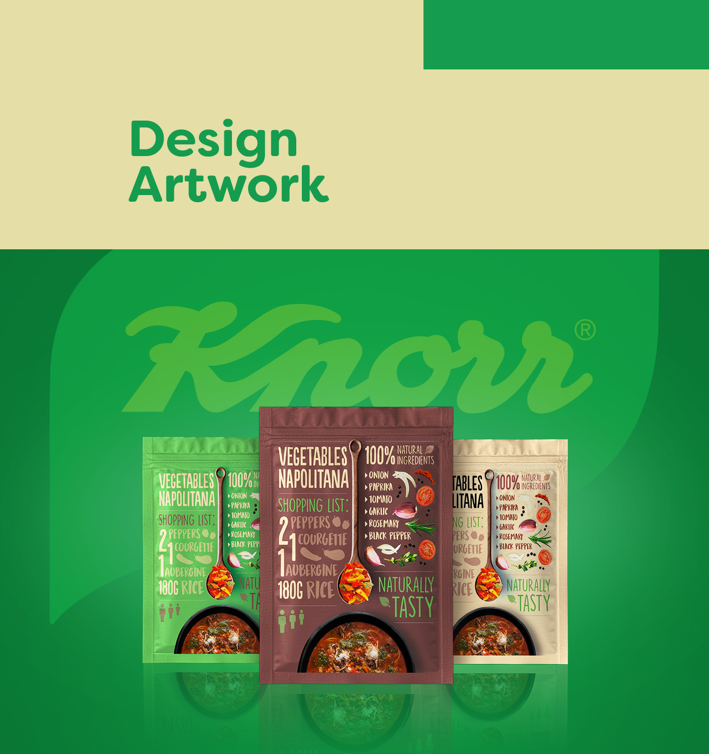 Design Artwork